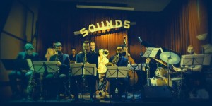 Swingalicious Big Band at Sounds 1